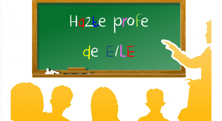 profesores de ELE